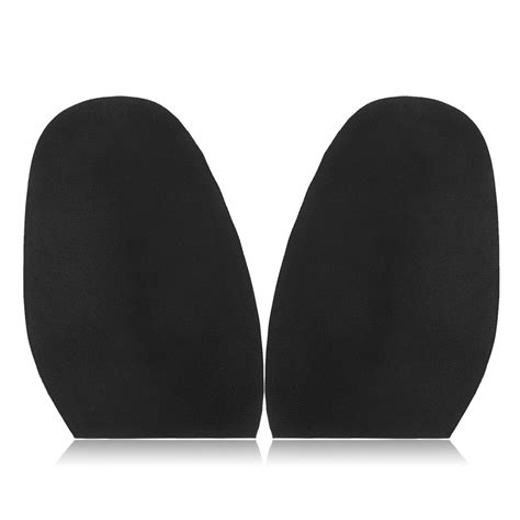 replacement shoe soles s glue on rubber half soles anti slip wear proof shoe