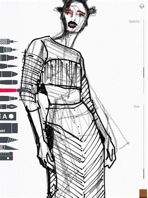 fashion illustration range 3 best apps for fashion illustration on or android