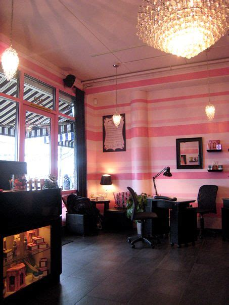 15 best images about cool nail salons on pinterest house