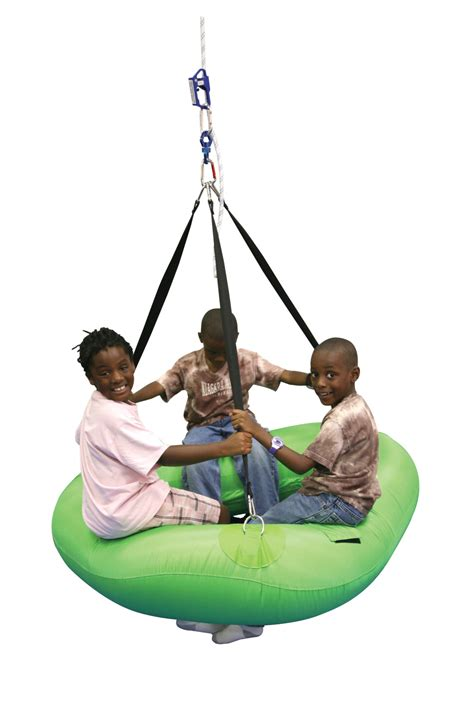 triangle swing abilitations triangle swing 52 inches ebay