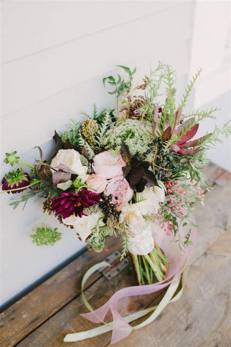 Wedding Bouquet Rustic by New Fall Wedding Inspiration Rustic Wedding Chic