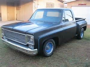 purchase used 1973 chevy c10 ratrod airride in el paso
