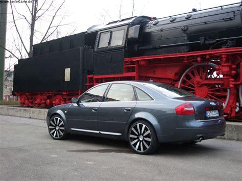 Audi A6 V8 by Audi A6 4 2 V8 Audiraudi82 Tuning Community
