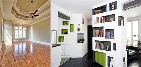 librerie separatorie arredi fiorelli pareti in cartongesso controsoffitti
