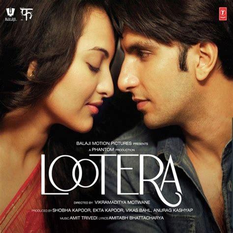 theme music hindi film lootera lootera songs hindi album lootera 2013 saavn
