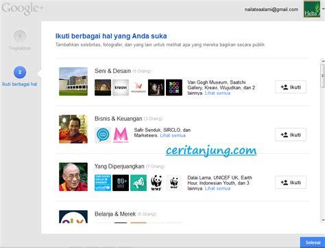 cara membuat blog halaman cara mudah membuat blog dan website gratis