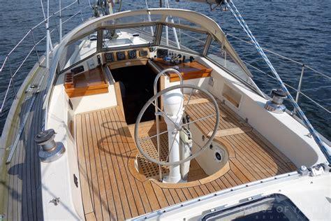 hallberg rassy  house  yachts
