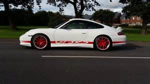 996 Porsche Gt3 For Sale Porsche 996 Gt3 Rs For Sale 2003 On Car And Classic Uk
