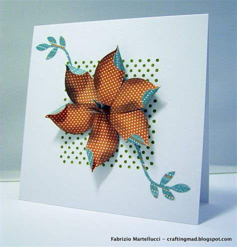 make note cards step by step to make your own greeting cards