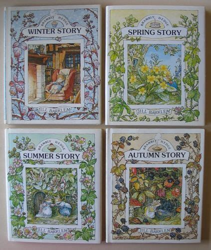 winter story brambly hedge books 17 best images about brambly hedge on rafting