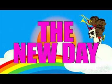 theme music news wwe quot new day new day quot the new day 2th theme song 2016