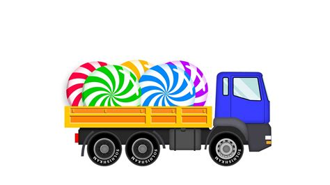truck childrens pictures of trucks for clipart best
