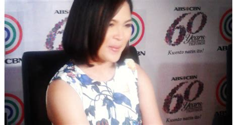 judy ann santos to host abs cbns new reality show for couples fashion pulis insta scoop judy ann santos agoncillo