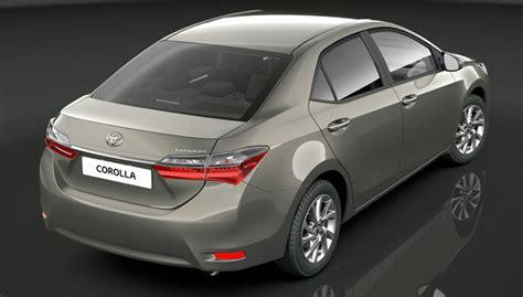 Toyota New Model Toyota Corolla Xli 2017 Price In Pakistan New Specifications
