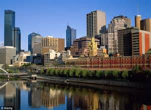 melbourne named world s best place to live for 3rd year