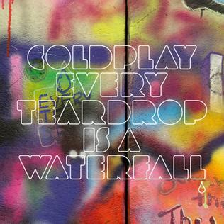 free download mp3 coldplay princess of china every teardrop is a waterfall wikipedia