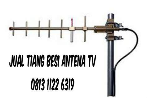 Pipa Besi Untuk Antena Produksi Pipa Besi Untuk Tiang Antena Tv Penguat Sinyal