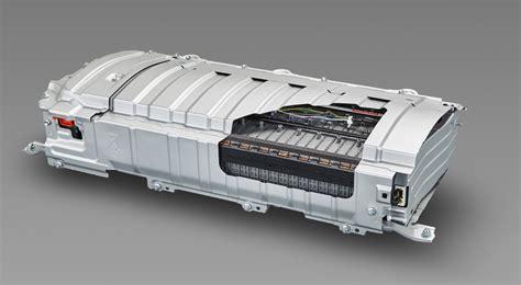 Toyota Hybrid Battery Image 2016 Toyota Prius Nickel Metal Hydride Battery