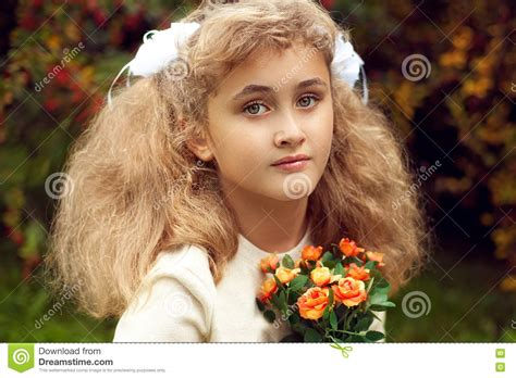 blond hair for 57 year old adorable 2 years old stock photo cartoondealer com 8630346
