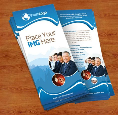 free rack card psd templates free psd files 50 high quality photoshop files for