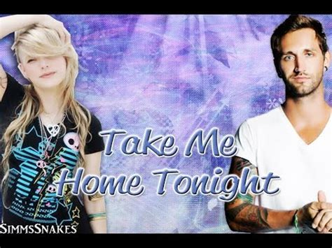 take me home tonight song mashpedia free