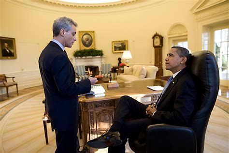 president obama in the oval office file barack obama and rahm emanuel in the oval office jpg