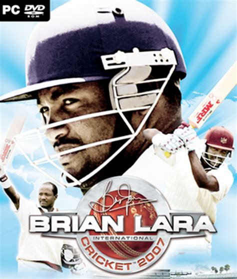 brian lara cricket game full version for pc free download brian lara cricket 2007 free pc game download updated