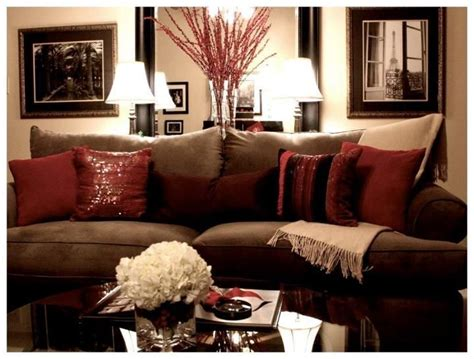 brown livingroom 242 best and brown living room images on