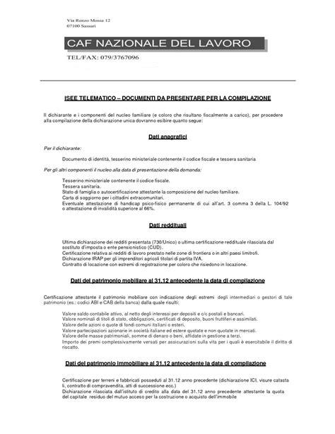 carta di soggiorno permanente extracomunitari calam 233 o caf nazionale lavoro di sassari documenti