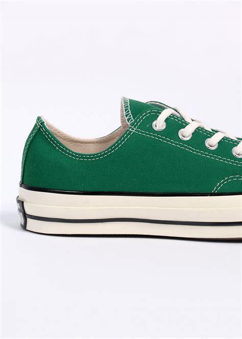 converse chuck taylor   amazon green