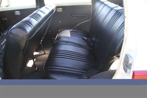 Fj55 Interior by Buy Used 73 Toyota Fj55 Landcruiser In Dallas United States