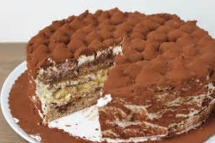 leichte kuchen rezepte mit bild tiramisu torte ohne alkohol und ohne kaffee absolute