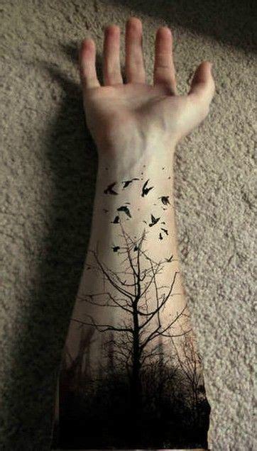 tattoo hand tree tree tattoo on hand treetattoo tattoos pinterest