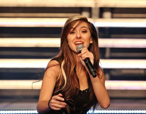 On Voice the voice singer grimmie after florida