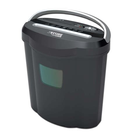 Secure Maxi 15a Mesin Penghancur Kertas Laminating Hitung Uang Jilid secure paper shredder maxi 20 cc atk qita