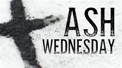 ash wednesday in england the faith explained with cale clarke the cale clarke blog
