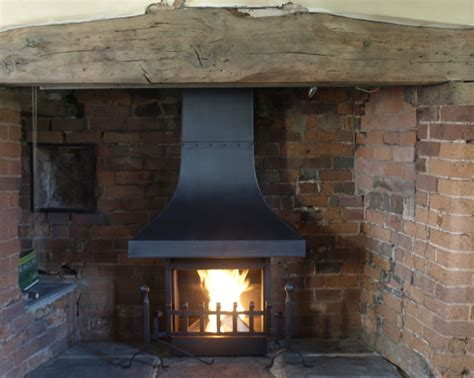 Open Fireplace Design by Camelot Open Fires Design Ideas Photos Inspiration