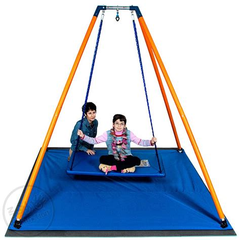 go go swing on the go swing frame carry bag therapy swing bags