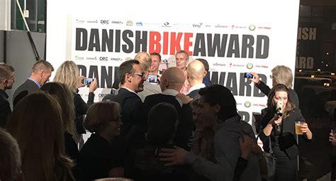 vinderne ved bike awards 2017 feltet dk