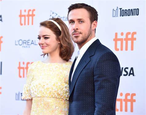 film ryan gosling and emma stone emma stone and ryan gosling at the 2016 toronto