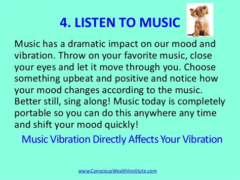 dramatic mood swings 14 ways to raise your abundance vibration attract more money