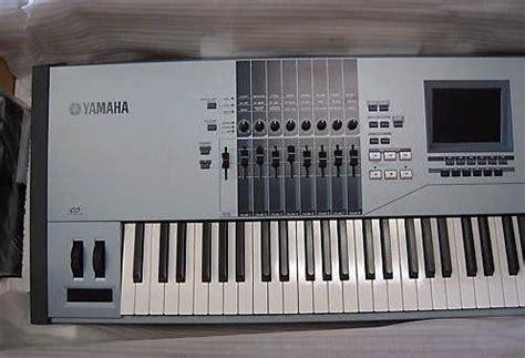 Keyboard Yamaha Medan yamaha motif xs8 88 key weighted synthesizer keyboard
