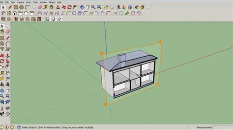 sketchup layout section planes sketchup section plane feature on vimeo