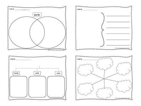 tree graphic organizer template the world s catalog of ideas