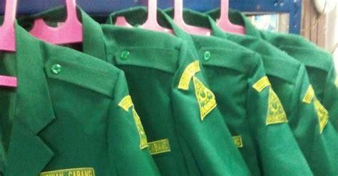 Seragam Ansor Sembilan Bintang Seragam Jas Ansor Untuk Persiapan Kongres