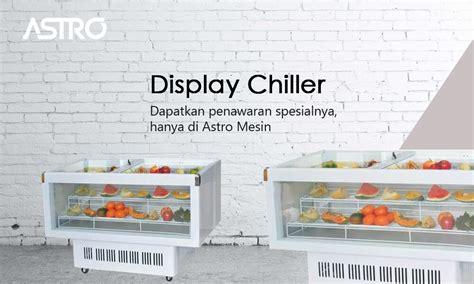Display Chiller Bd 200 Gea Bekas display chiller archives