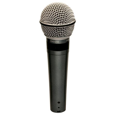 microphone superlux superlux pro248 vocal microphone heartbeat worship