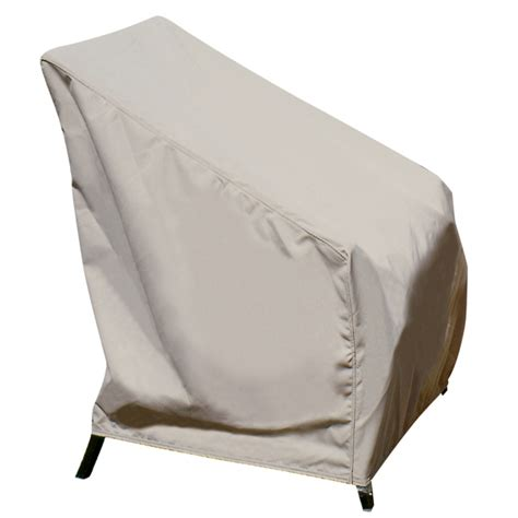 x large club or lounge chair cover patio
