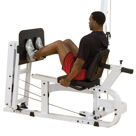 lp40s leg press option for exm4000s solid fitness
