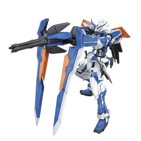 Ng 1100 Gundam Astray Frame Clear Ver Limited mg 1 100 gundam astray blue frame second revise hobby frontline